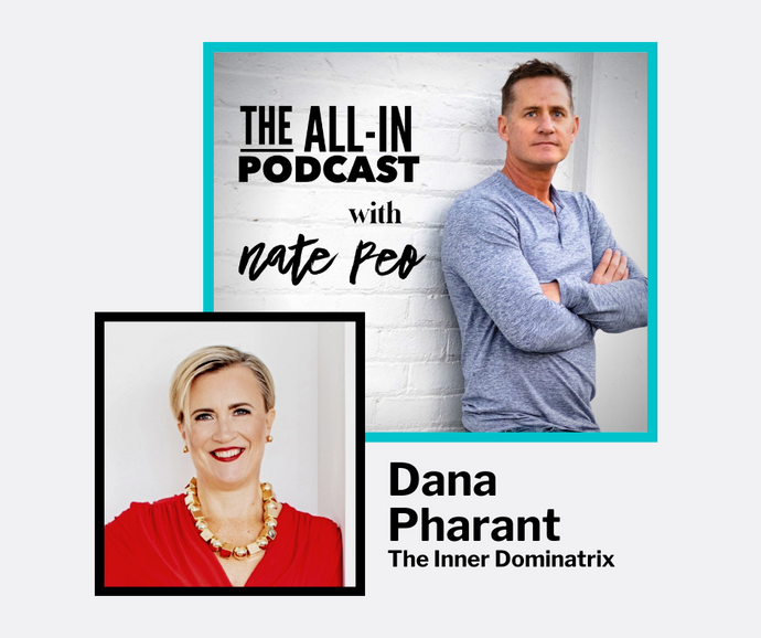 Dana Pharant - The Inner Dominatrix