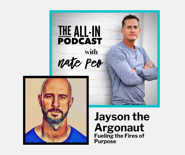 Jason the Argonaut - Fueling the Fires of Purpose