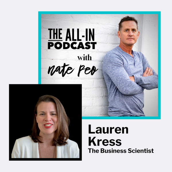 Lauren Kress - The Business Scientist