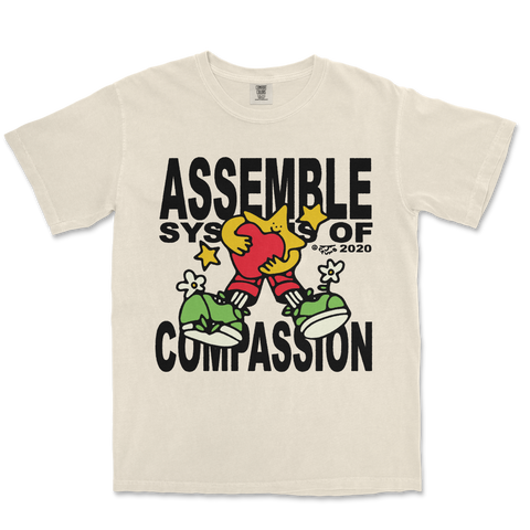 ASSEMBLE SYSTEMS TEE