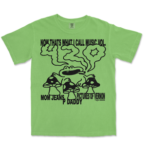 NOW THAT'S WHAT I CALL 420 TEE