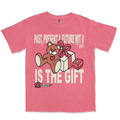 THE GIFT TEE