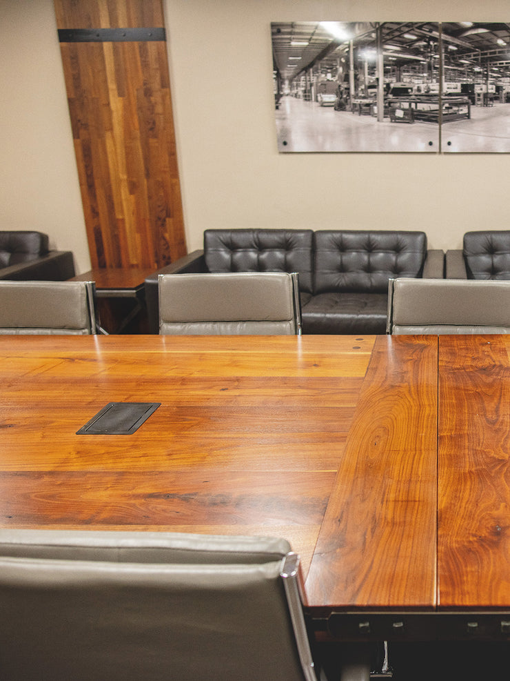 Custom Conference Tables