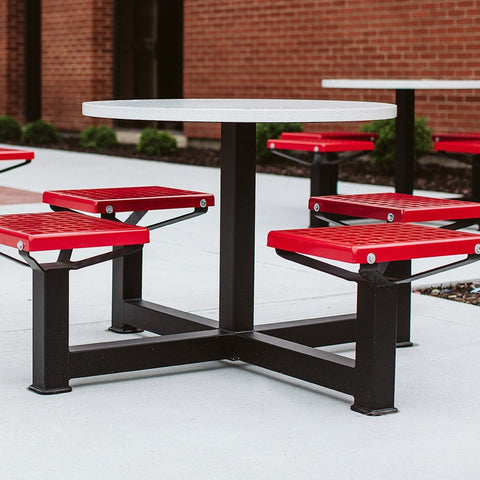 Custom Outdoor Picnic Table