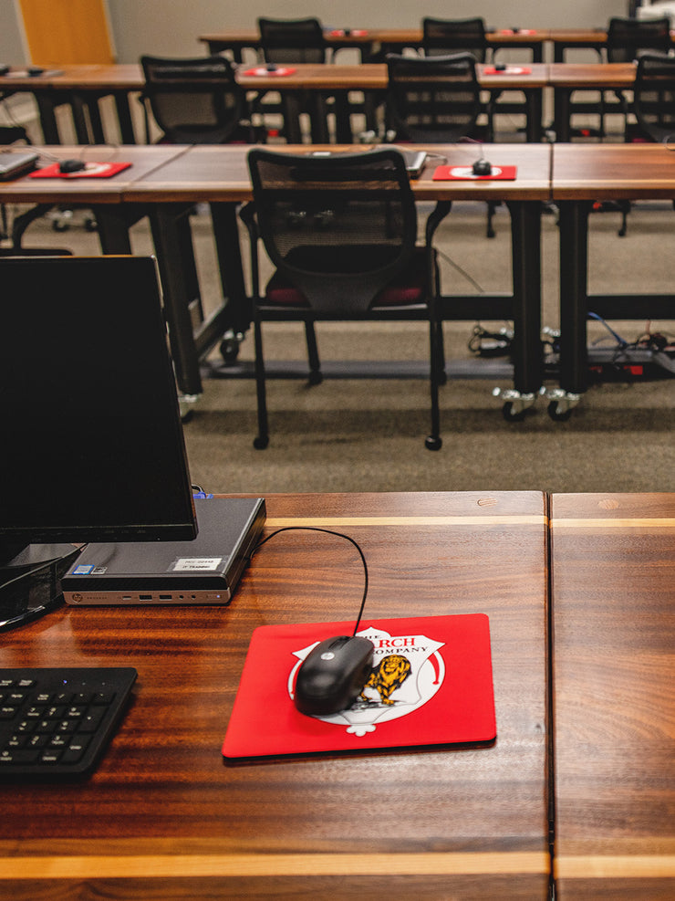Training Room Desks