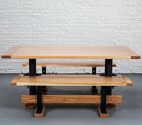Big Beam Table