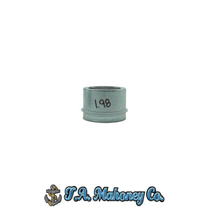 1.98 Posi-Lube Cap With Plug