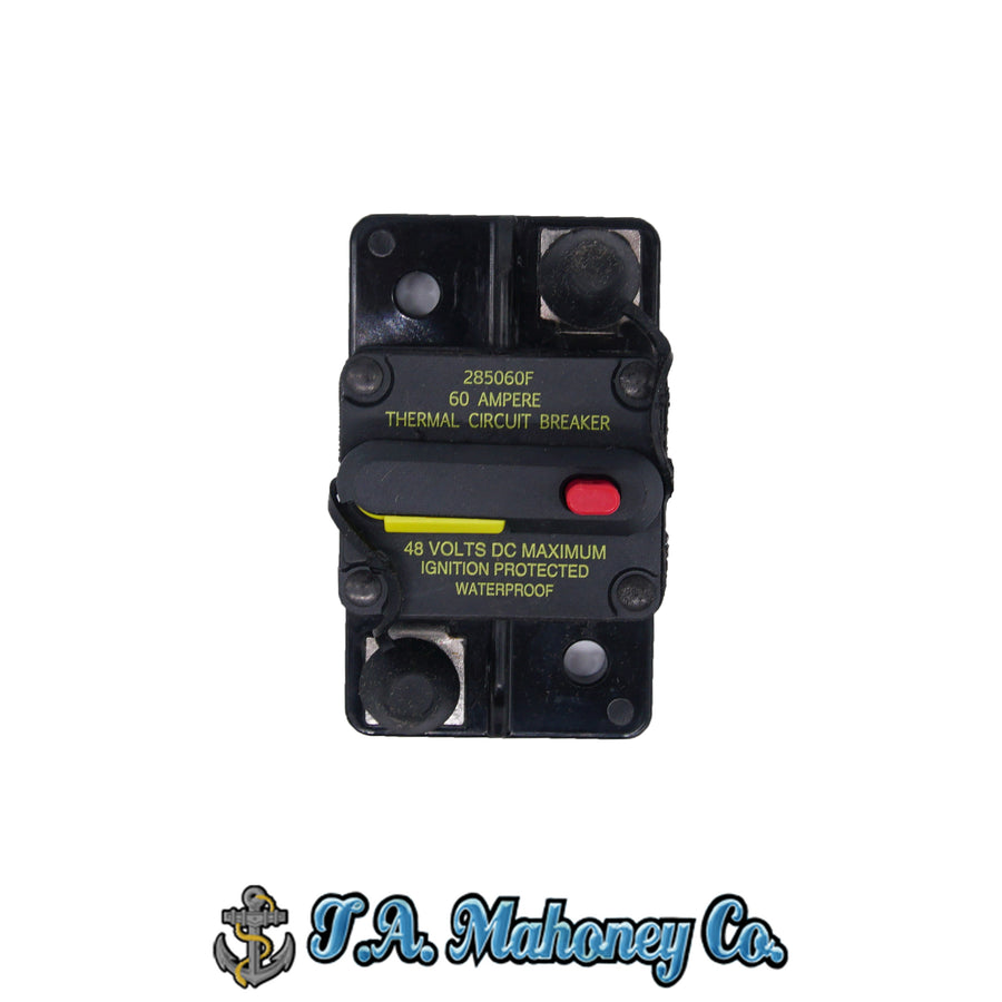 Blue Sea Systems 285 Series Circuit Breaker