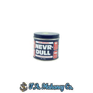 The Original NEVER-DULL Magic Wadding Polish 5oz.