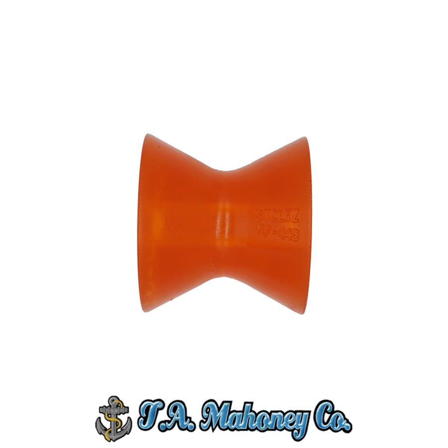 "2-13/16"" Bow Roller"