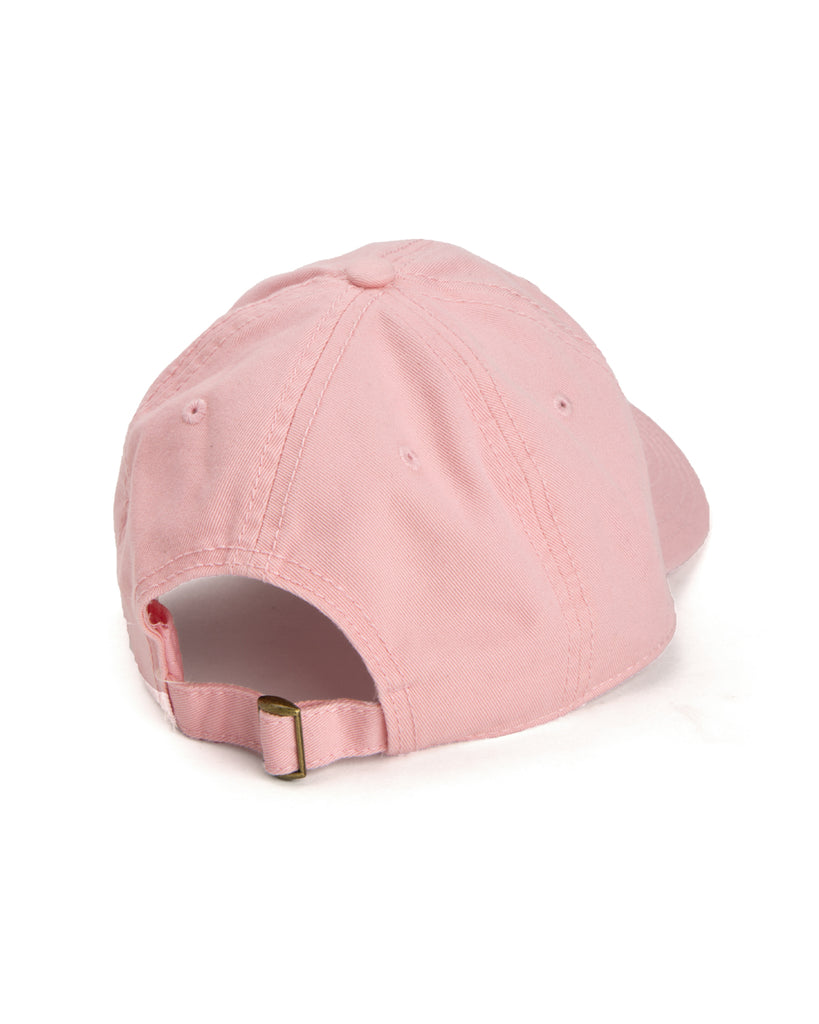 THE PINK LIONHEART BABA HAT