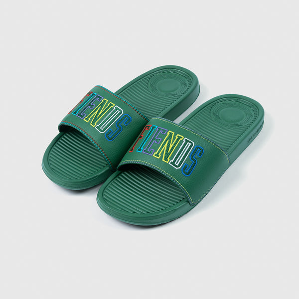 THE FIENDS SLIDES