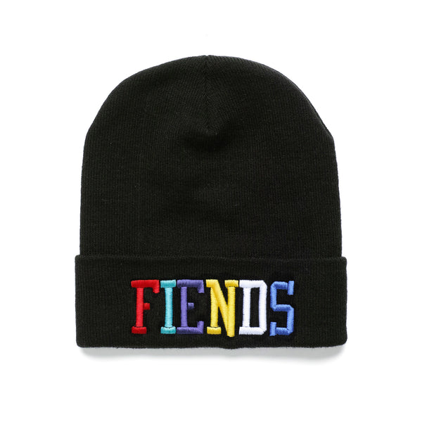 THE FIENDS BEANIE