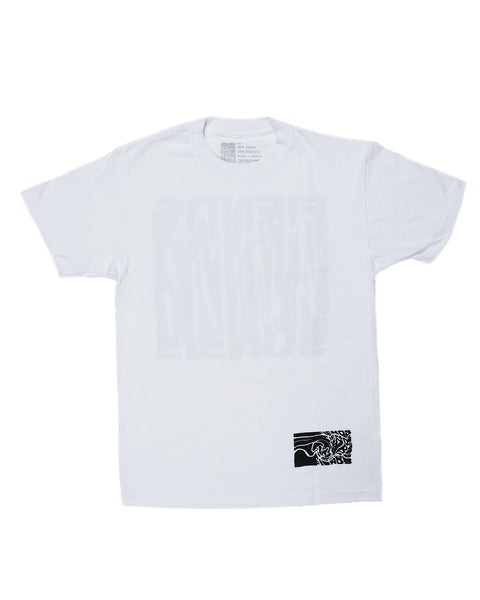 THE DALÍ TEE - WHITE