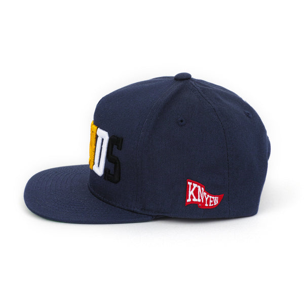 THE NAVY FIENDS SNAPBACK – The Super Mookin Fiends 1ad6ac1cd904
