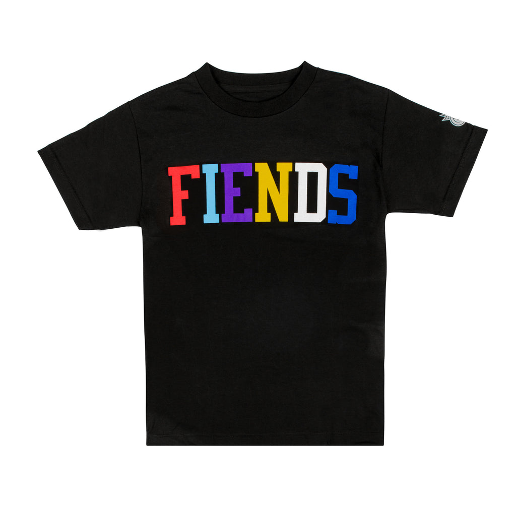 THE FIENDS TEE