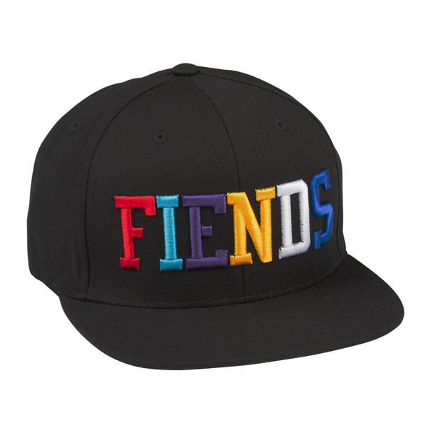 THE FIENDS SNAPBACK