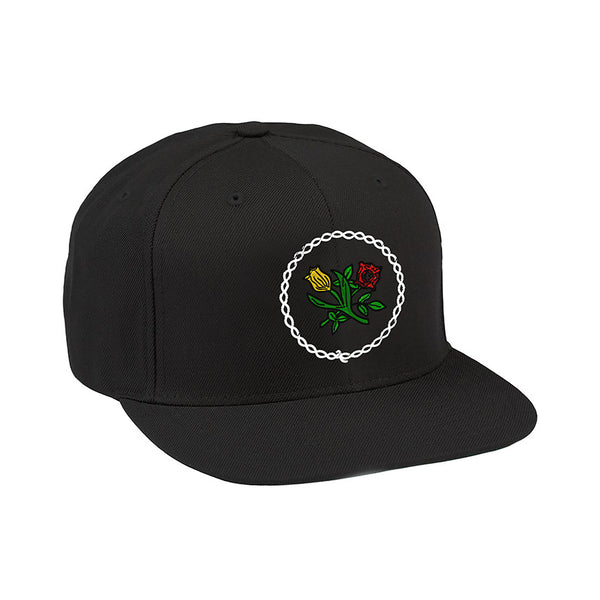 THE QUEENS LOCAL SNAPBACK