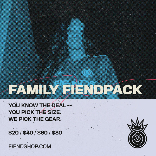 THE FIENDPACK