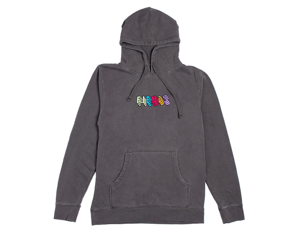 THE GRAVY TRAIN HOODIE