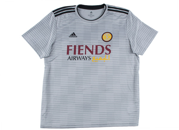 FIENDS AIRWAYS JERSEY - GREY