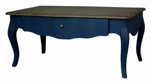 Celine 1 Drawer Coffee Table