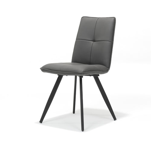 Capo Dining Chair Grey