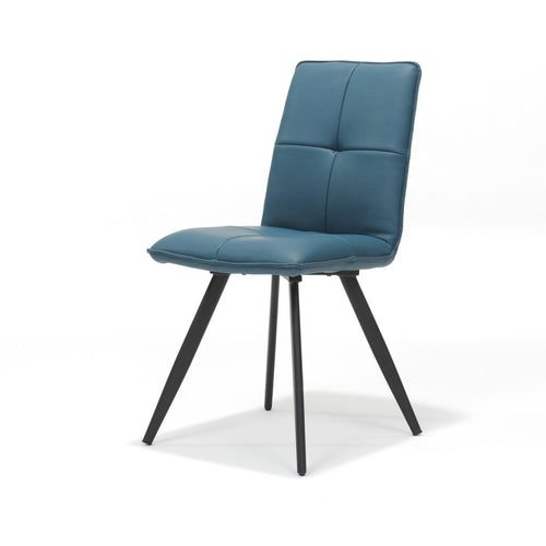 Capo Dining Chair Petrol
