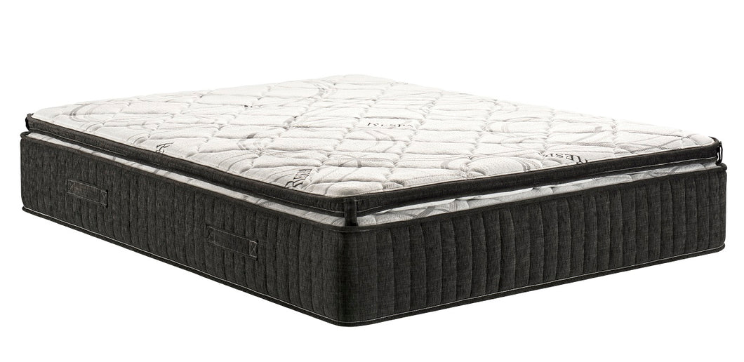 Delux Support 1600 Mattress & Topper