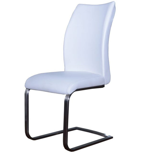 Paderna Chairs (available in white and grey)