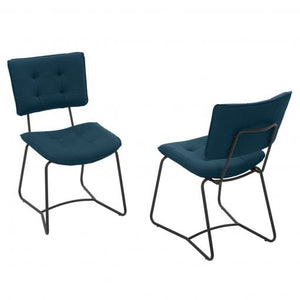 Sutera Dining Chair Teal
