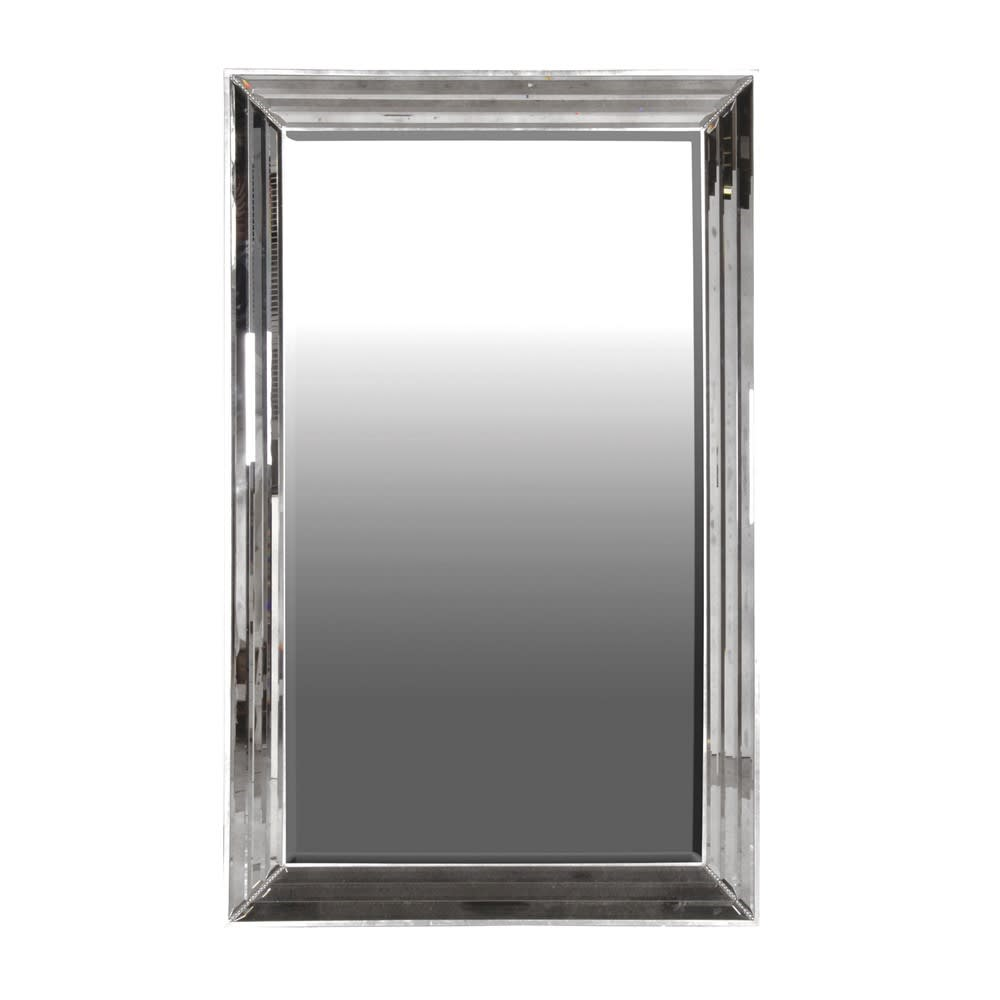 Large Laura Detailed Mirror