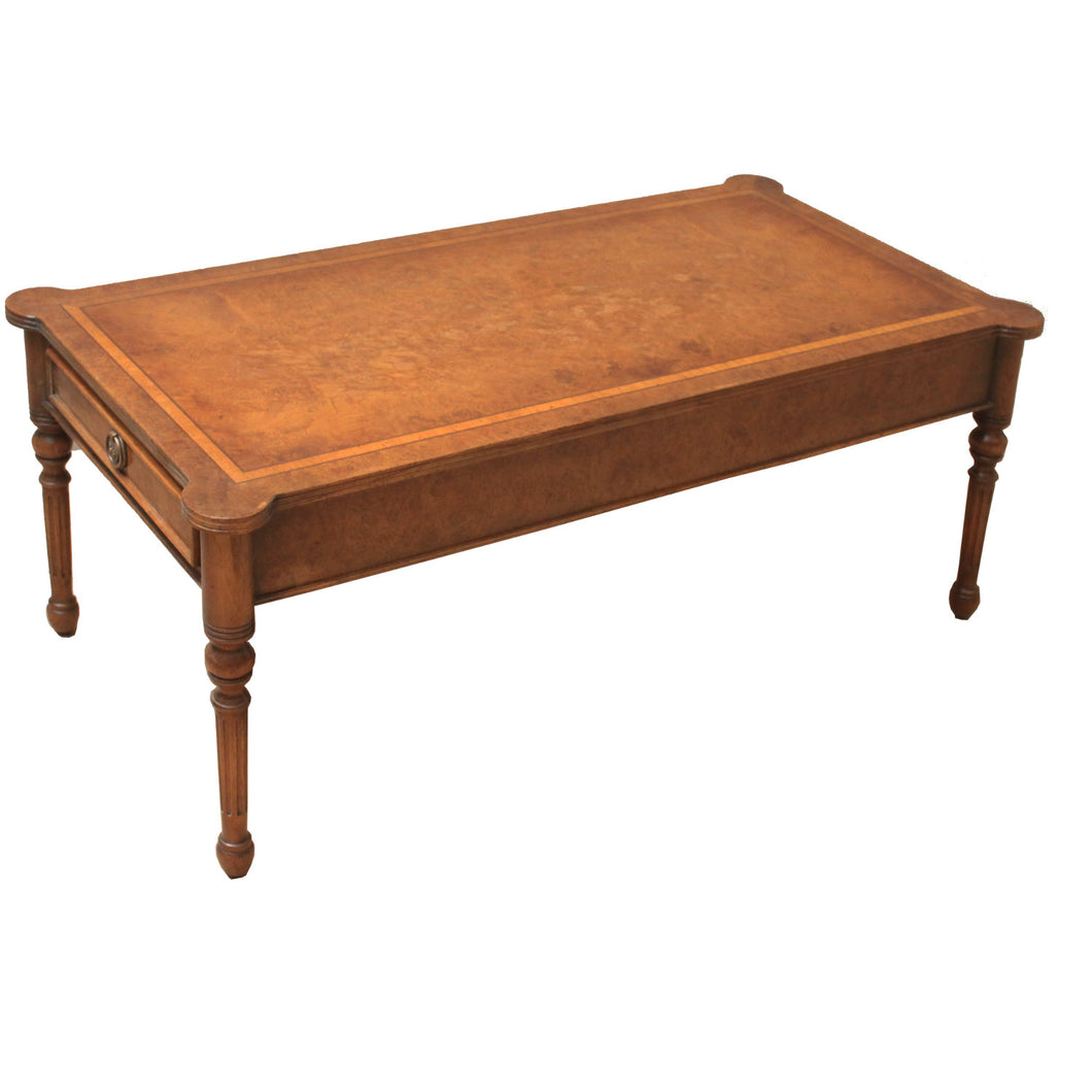 Powerscourt Rectangular Coffee Table