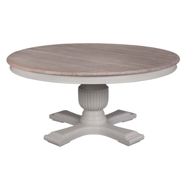 Sofia Round Dining Table ( Available in two sizes)