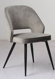Sutton Dining Chair Grey