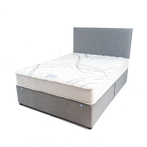 "Cosi 4ft 6"" Bed and Headboard"