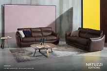 Load image into Gallery viewer, C055 Natuzzi Editions Sofa
