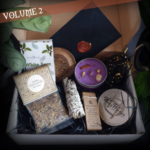The Altar Essentials Box // Volume 2
