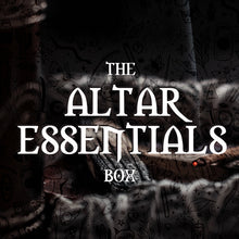 Load image into Gallery viewer, The Altar Essentials Box // Volume 2