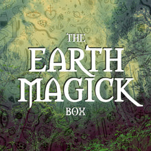 Load image into Gallery viewer, The Earth Magick Box // Volume 2