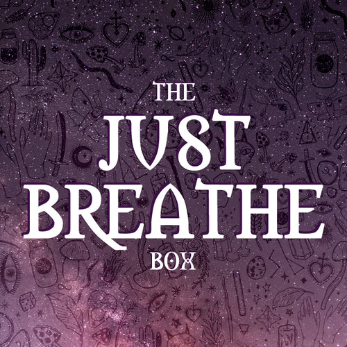 The Just Breathe Box // Volume 2