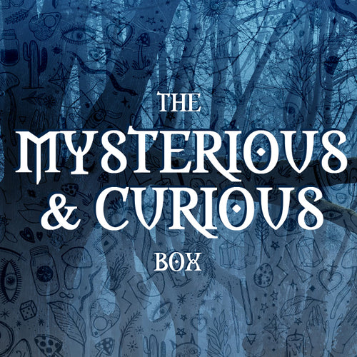 The Mysterious & Curious Box