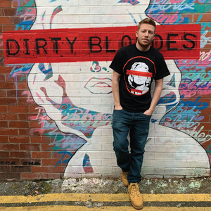 Dirty Blondes Tee