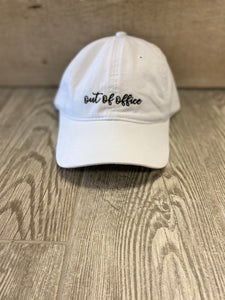 Coffee/Office Hats