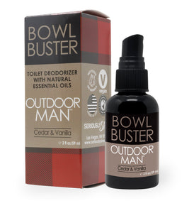 Bowl Buster