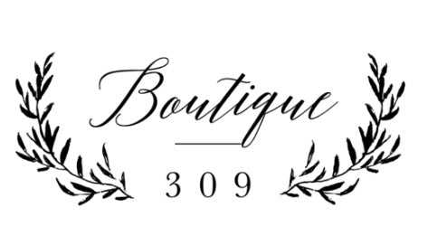 Gift Card - Boutique 309