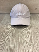 Load image into Gallery viewer, Coffee/Office Hats