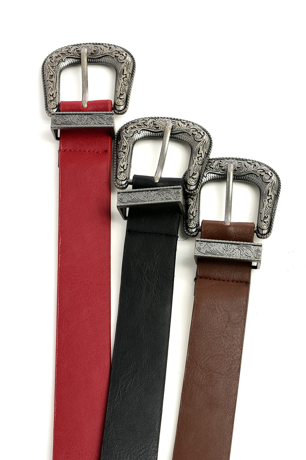 Annie Lennox Belt (3 colors)
