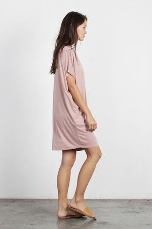 Leave Hem Loving a Smock Dress