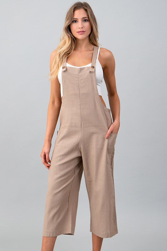 What About Relax Overalls